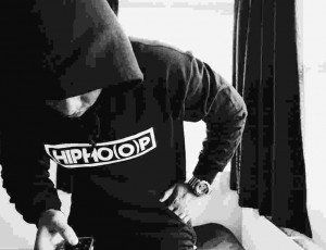 hiphoop hoodie